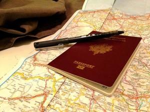 Les papiers et formalités indispensables pour voyager avec des enfants 2/3