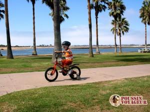 San Diego, Californie, en 2 jours avec un enfant de 4 ans