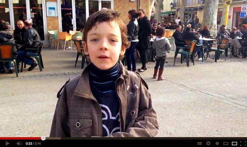 Kids Trotteurs made in Poussin Voyageur à Lunel