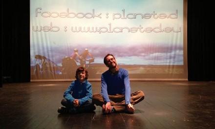 No Man Iceland P: petit tour dans l'univers de Delphine & Damien