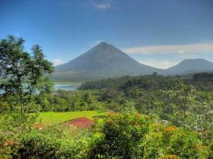 Embarquement pour le Costa Rica