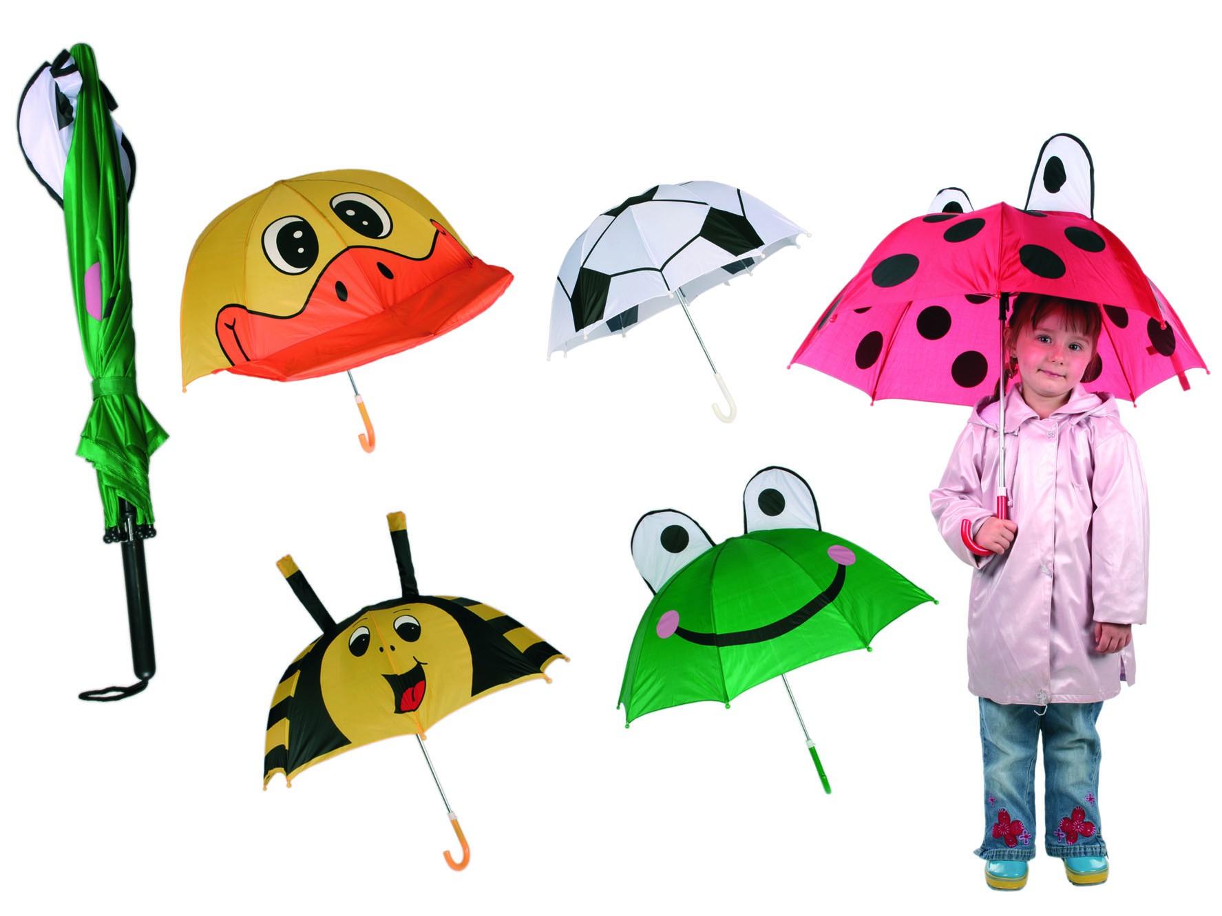 Parapluie animaux pour enfant -95