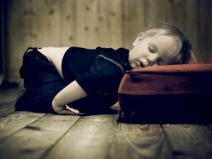 Le jet-lag et les enfants (1/2) – Explication du phénomène