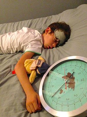 enfant-jet-lag