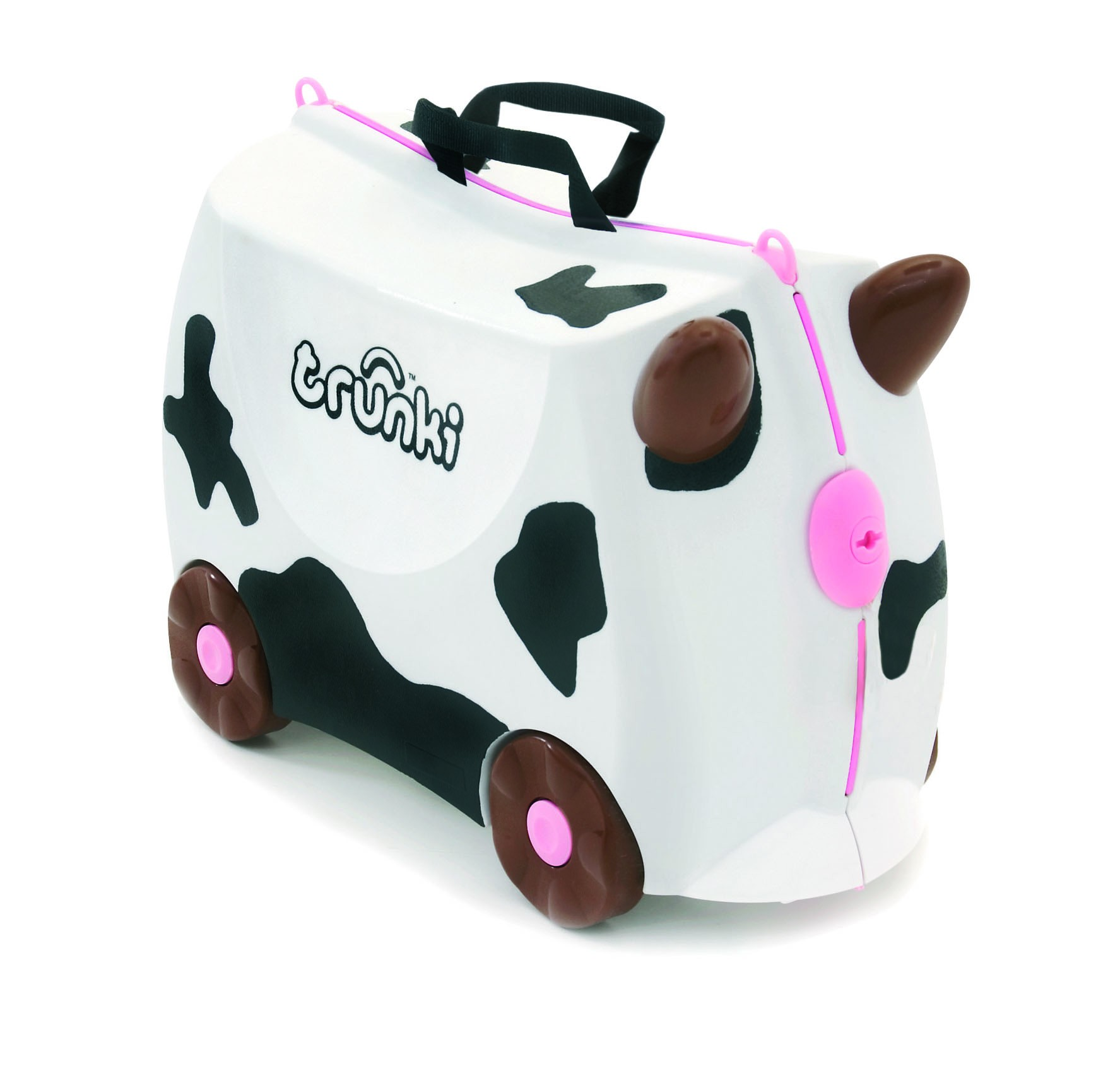 Valise Frieda La Vache de Trunki-314
