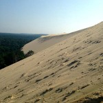 La Dune, majestueuse