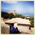 Voyage et handicap : Quentin en Corse