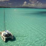 bateau famille bora bora tour du monde