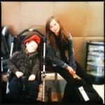 Voyage et handicap