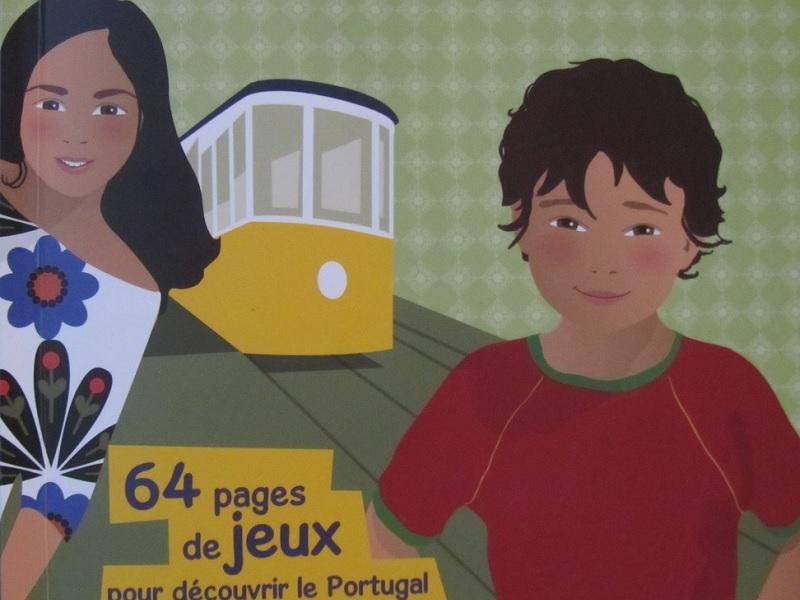 Bonhomme de Chemin, guides de voyage pour les enfants