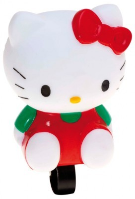 Klaxon Hello Kitty