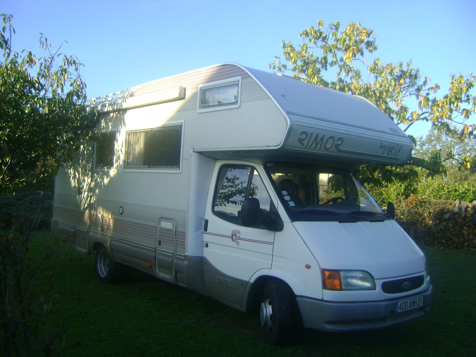 bilan du tour d 39 europe en camping car heureux poussin voyageur. Black Bedroom Furniture Sets. Home Design Ideas