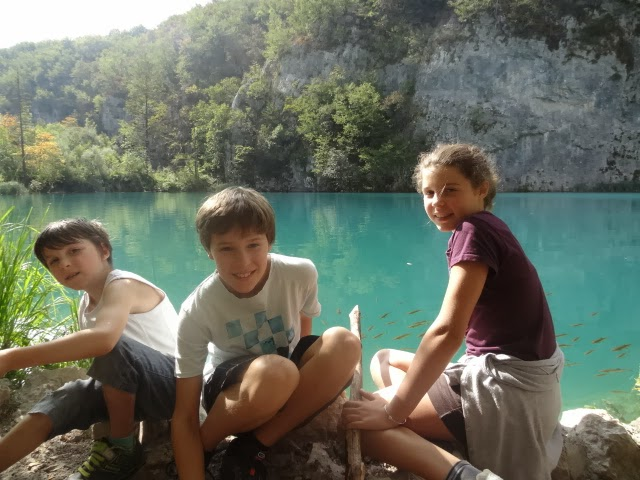 Bilan du tour d'Europe en Camping-car : heureux !