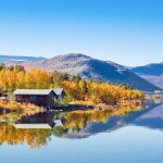 La Laponie : la terre des Samis