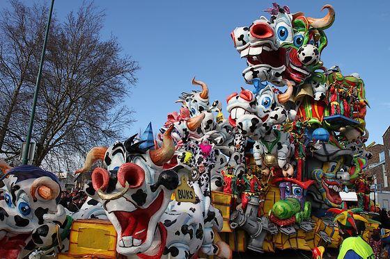 Carnaval_2013_Netherlands