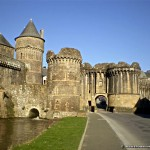 chateau-fort-fougeres