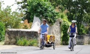Vélo : un nouveau parcours pour le printemps !