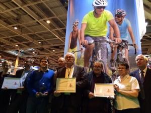 Le Jura sacré Destination vélo 2015