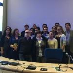 Prix Coup de cœur du Start-up Week-end Tourisme