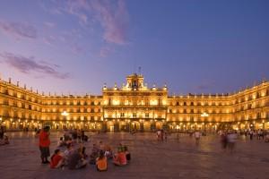 Une année d'événements familiaux en Espagne