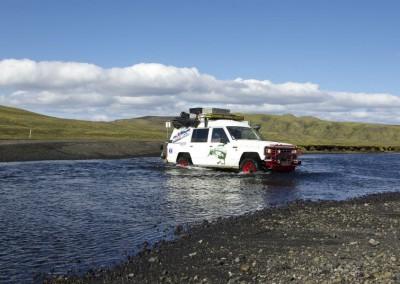 Road-trip en Islande avec un enfant de 3 ans