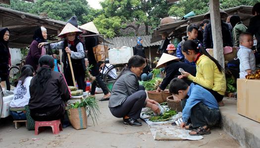 marchandage vietnam