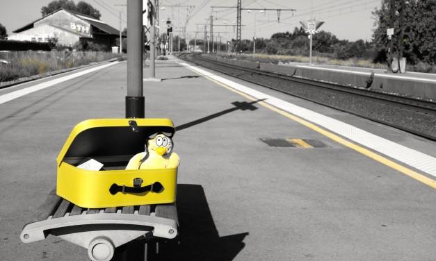 Agences de voyages SNCF