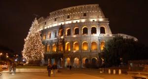 rome-noel-italie