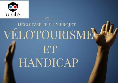 Interview : Handicap & Graines De Baroudeurs : le bon tandem !