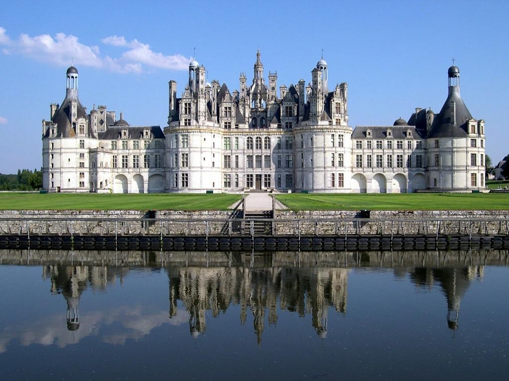 5 châteaux à découvrir en famille