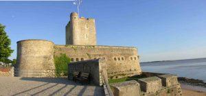 Une semaine en famille à Fouras en Charente-Maritime