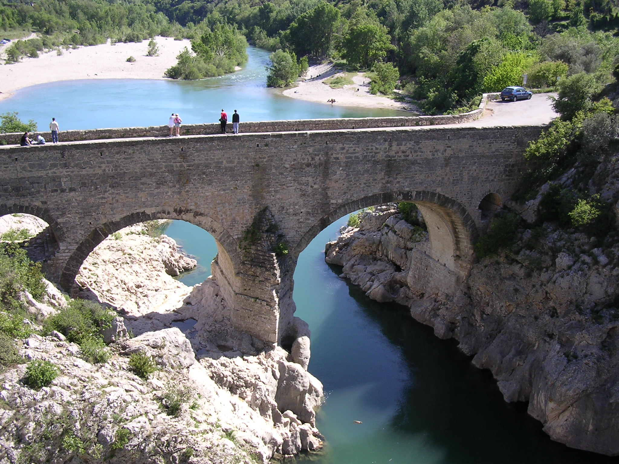 Hérault, destination favorite des familles !