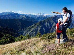 Que faire cet été en famille à la montagne?