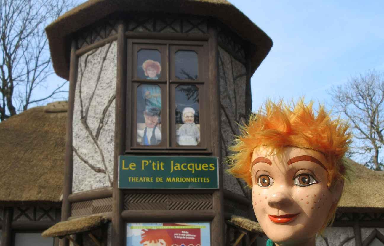 Marionnettes du P'tit Jacques