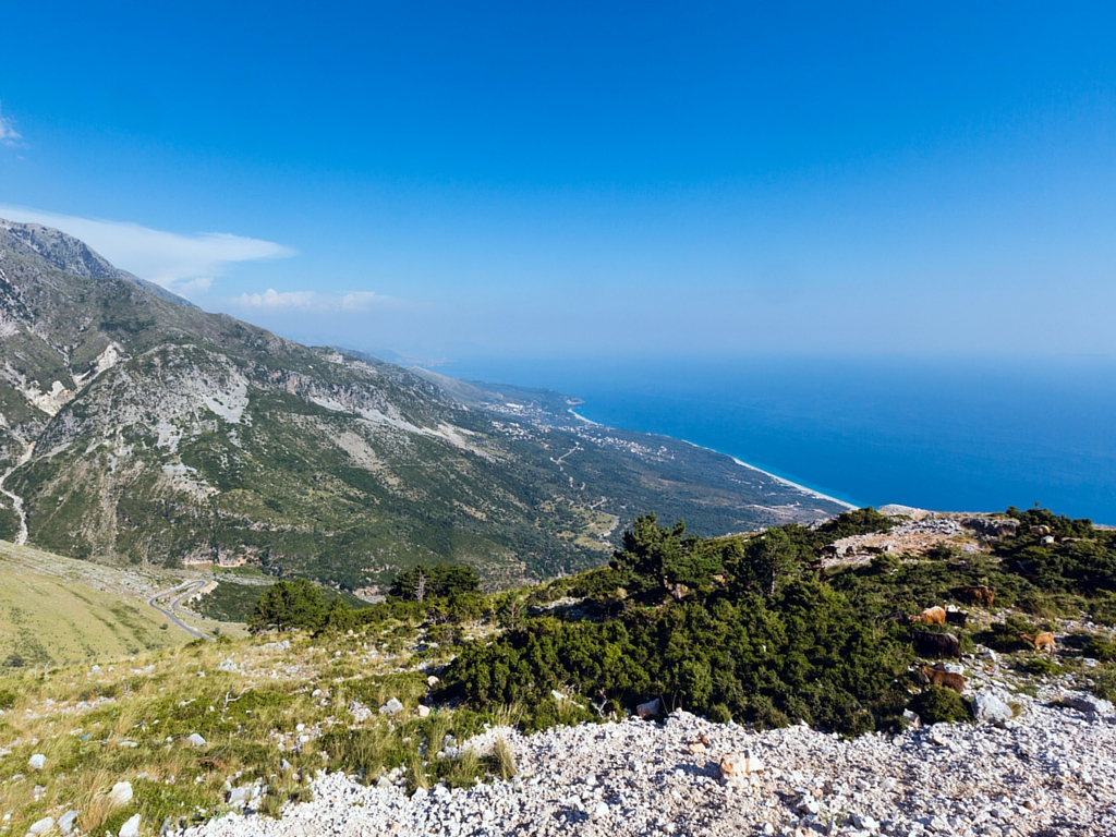 L'Albanie, destination famille peu connue