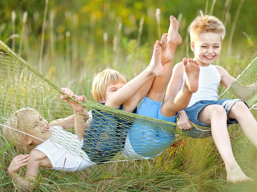Quel rythme pour votre enfant cet été?